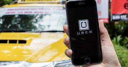 Когда Uber выйдет на IPO