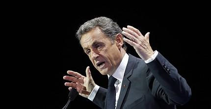 Sarkozy será juzgado por financiar ilegalmente su campaña de 2012