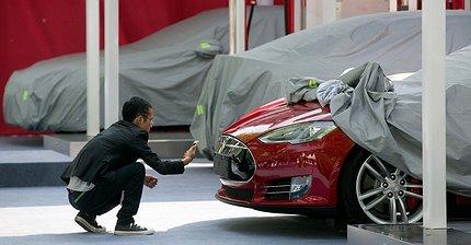 Почему Tesla нуждается в Китае больше, чем Китай — в Tesla