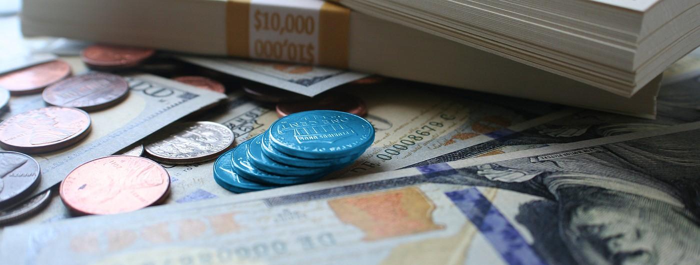 5 «голубых фишек», которым не место в вашем портфеле