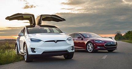 8 причин, почему Tesla может стать BlackBerry на рынке электромобилей
