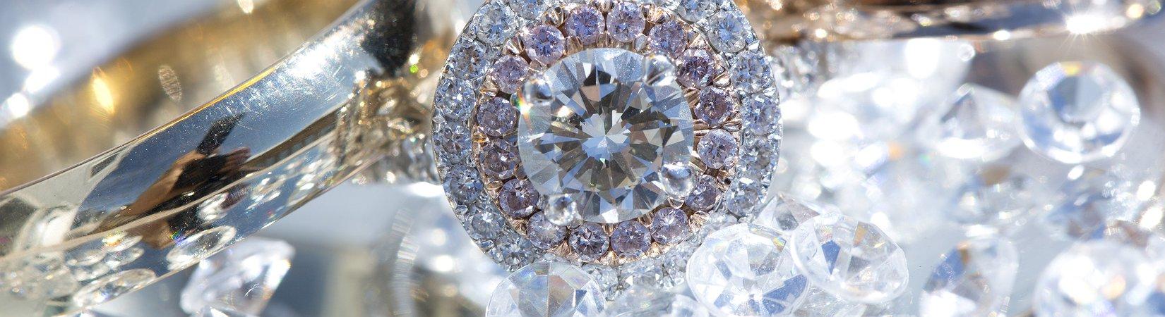 De Beers spenderà 140 milioni di dollari in pubblicità di diamanti