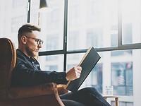12 книг для инвестора, стремящегося к успеху