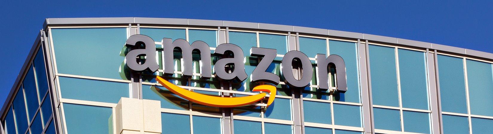 Amazon testa serviço de entregas nos Estados Unidos