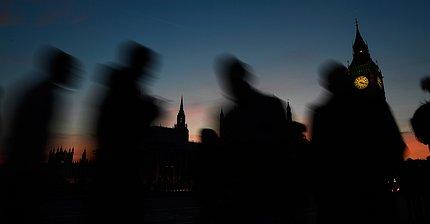 Выборы в Великобритании: 5 сценариев