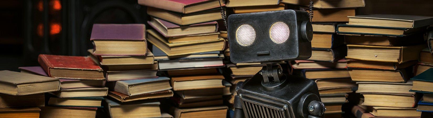 Sci-Fi-Bücher, die in die Zukunft sahen