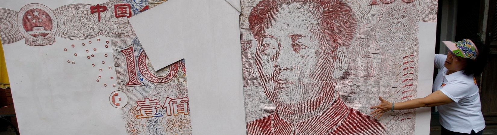 Китай решил встряхнуть рынок облигаций