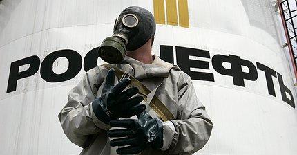 Российские нефтяники против ОПЕК
