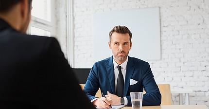 6 cosas que nunca debes decir en una entrevista de trabajo