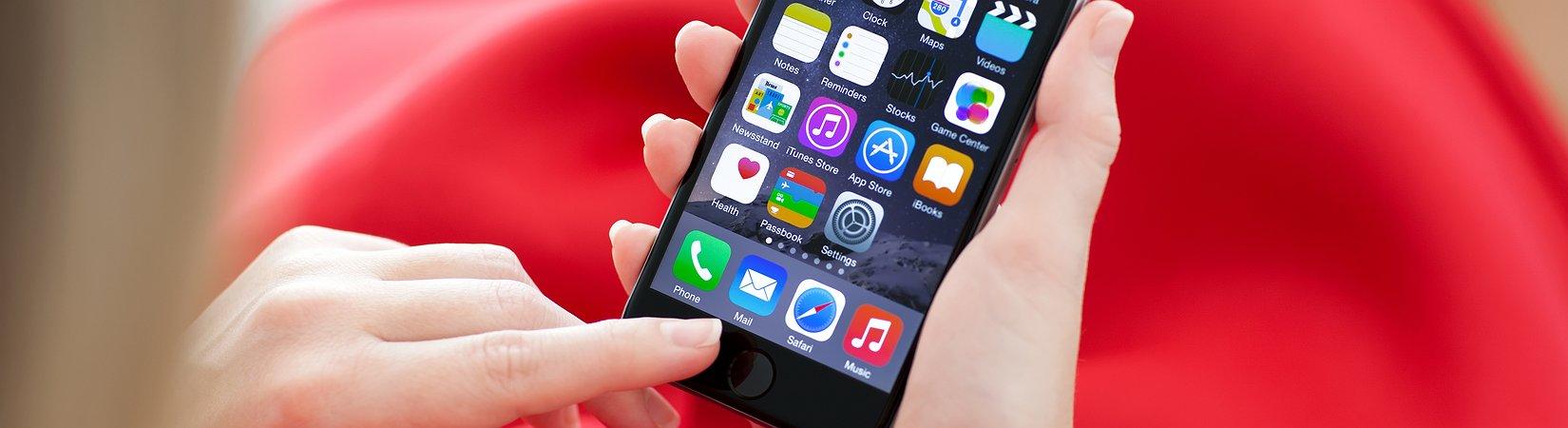 Was passiert mit Apple-Aktien vor und nach der Vorstellung von neuem iPhone