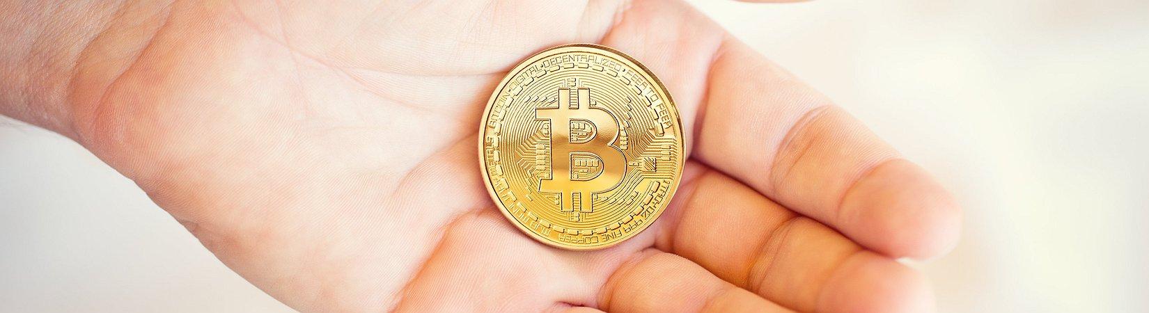 Toda la historia del Bitcoin