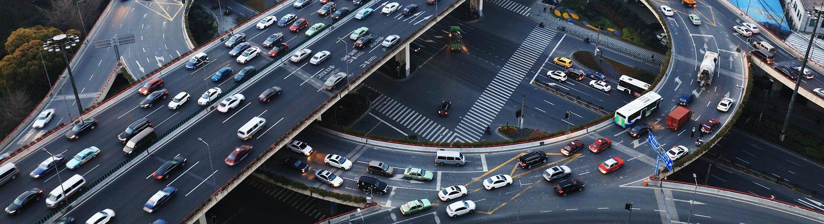 China quiere prohibir los coches de combustión interna