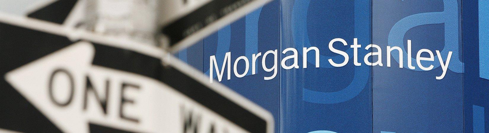 Morgan Stanley supera todas las expectativas de Wall Street