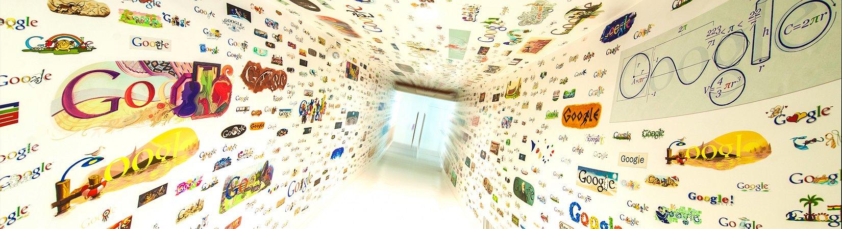 26 fotos que nos muestran cómo son las oficinas de Google por todo el mundo