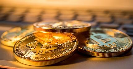 Il Bitcoin supera l'oro