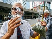 Perché gli investitori non dovrebbero avere paura della marijuana