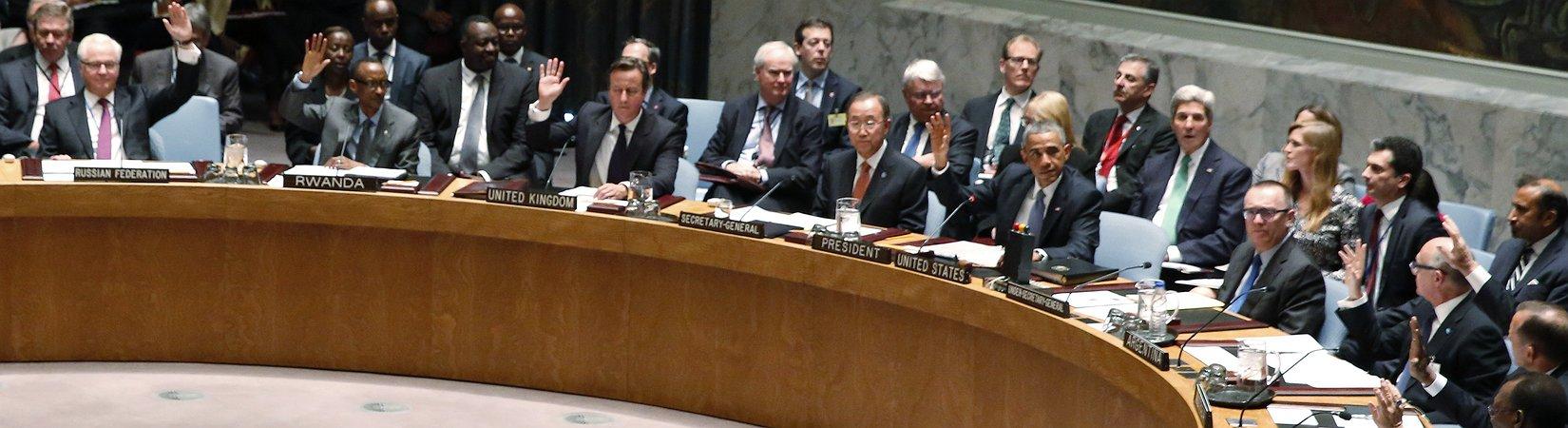 Comienza el debate anual de la Asamblea General de la ONU