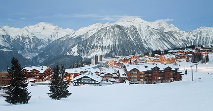6 estaciones de esquí que debes visitar este invierno