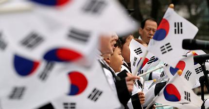 Южная Корея узаконила международные переводы в биткоинах