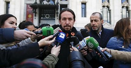 Morgan Stanley alerta del deterioro de la economía española si gana Unidos Podemos
