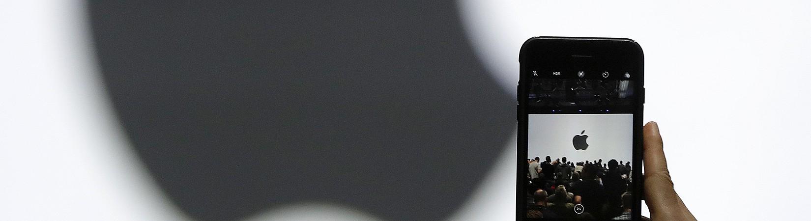 Tudo o que se sabe sobre o novo iPhone