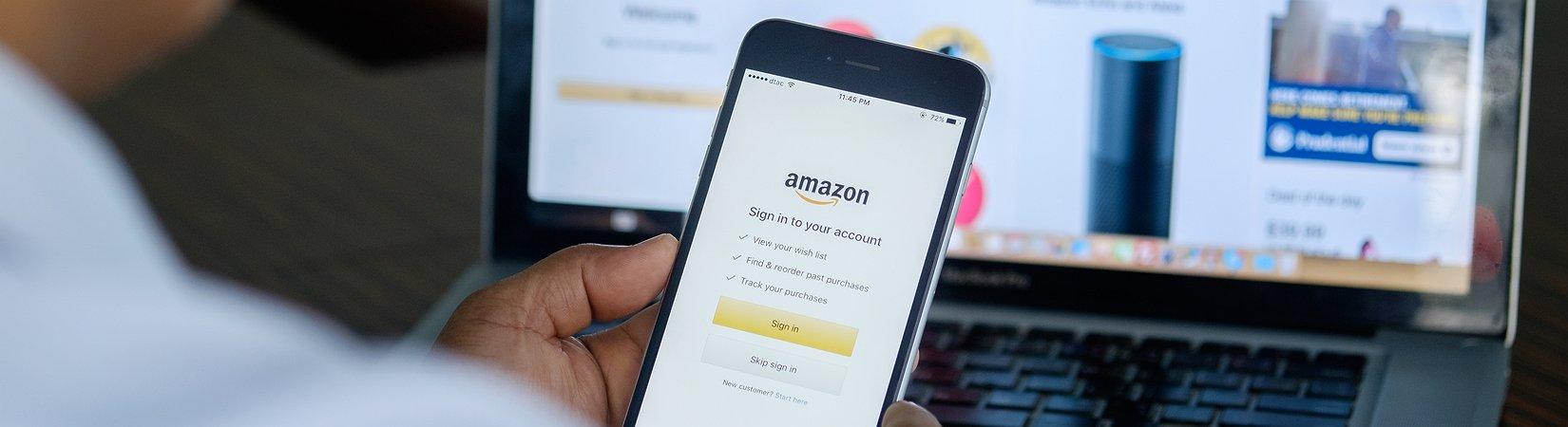 Amazon amenaza a Google en el mercado de la publicidad