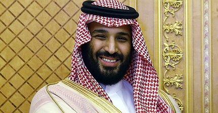 Что произошло в Саудовской Аравии