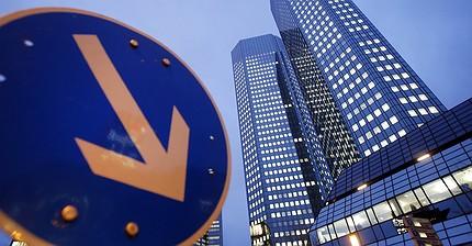 Deutsche Bank, Lehman Brothers y otros mensajeros del Apocalipsis