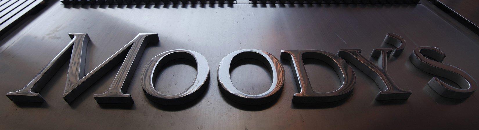 Moody's rivede al rialzo la crescita del Pil italiano