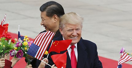 США развязали крупнейшую торговую войну. Криптовалюты ждет рост