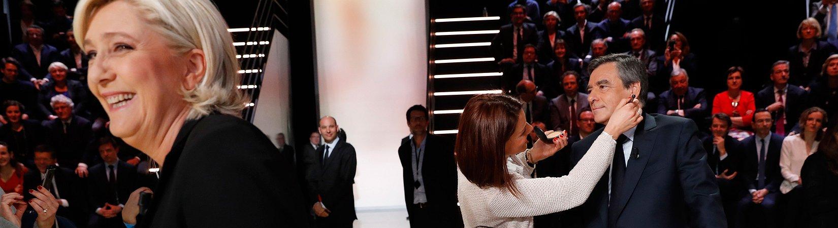 Eleições presidenciais em França: as propostas dos principais candidatos