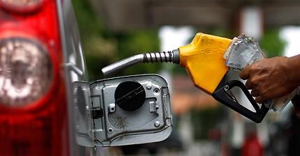 La gasolina es cosa del pasado