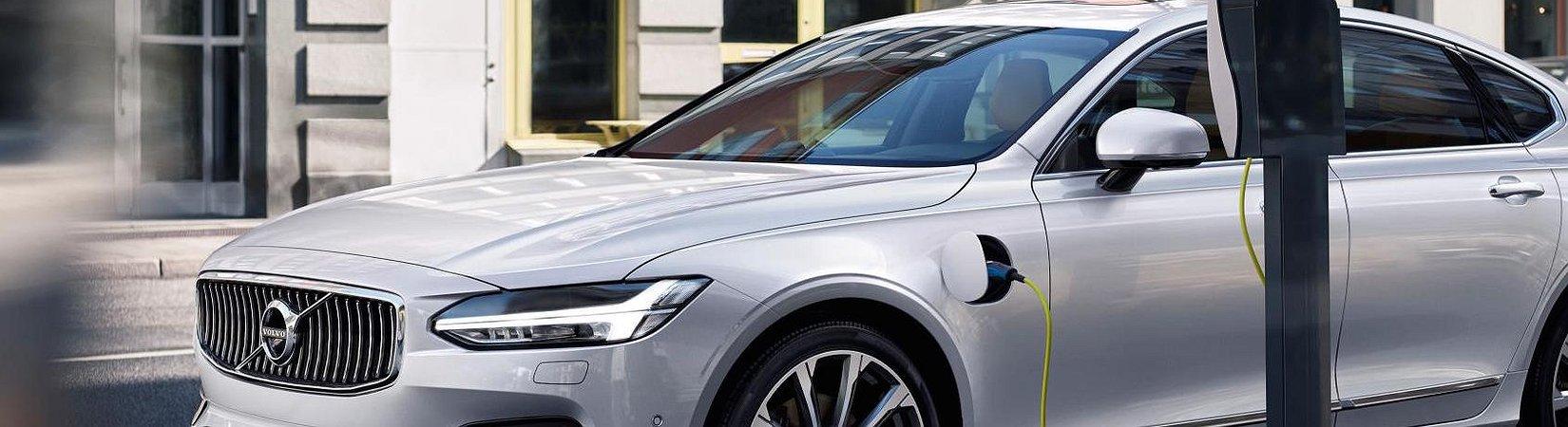 Volvo полностью перейдет на производство гибридов и электромобилей