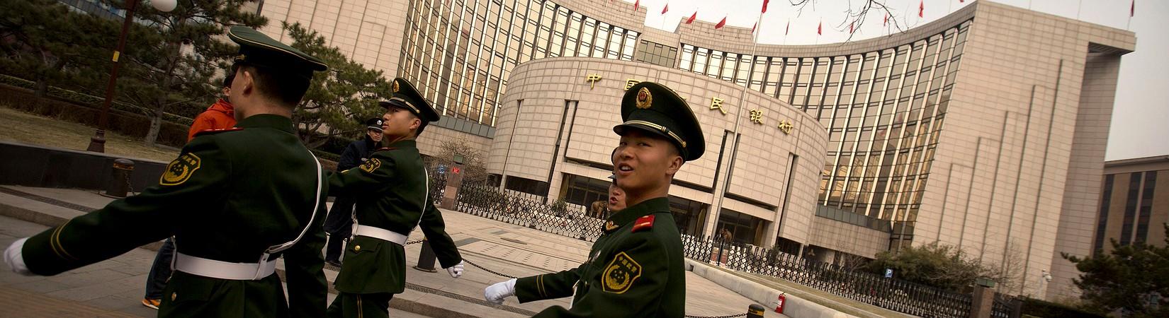 Что делает Китай, чтобы стать развитой страной