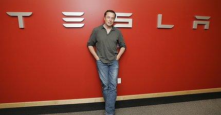 Все проекты, над которыми работает Tesla