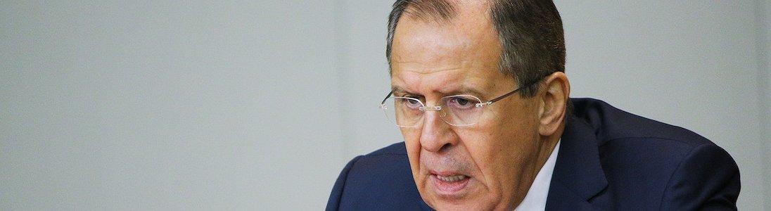 La Russia sospende il memorandum di cooperazione con gli USA in Siria