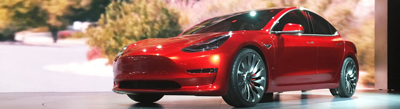 Model 3 - la clave del fracaso de Tesla