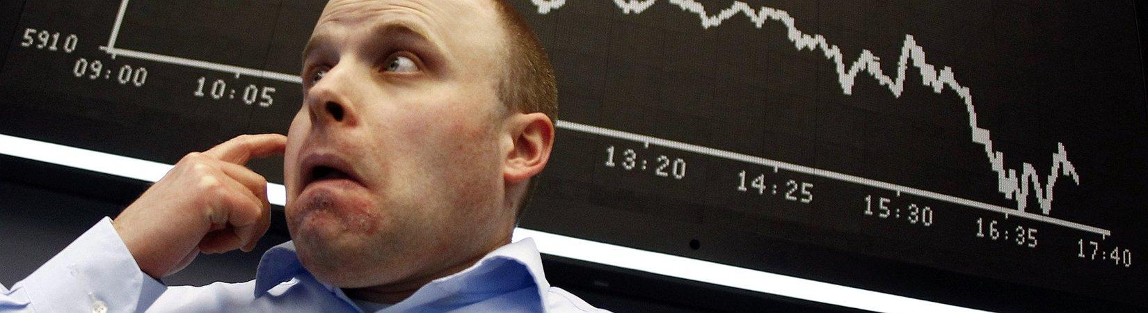 Cómo prepararse para un colapso del mercado: una guía para los inversores
