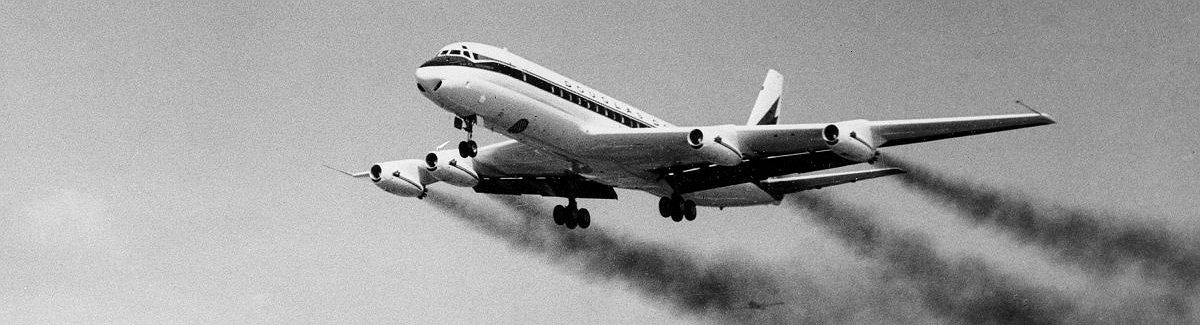 Boeing 777: La historia del avión que se ha convertido en un icono de la aviación civil