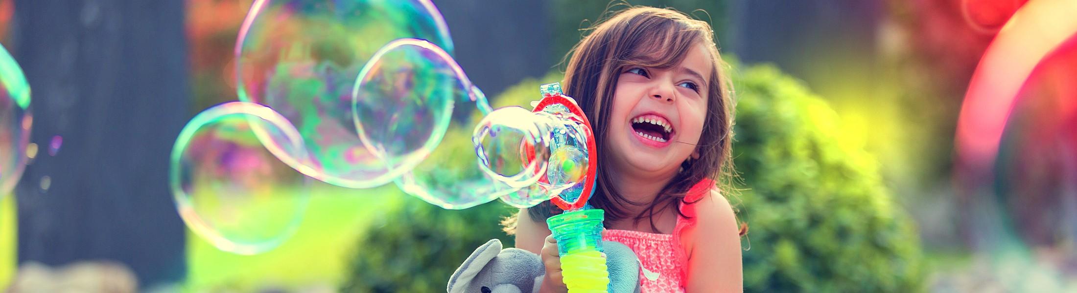 Как распознать пузырь на технологическом рынке