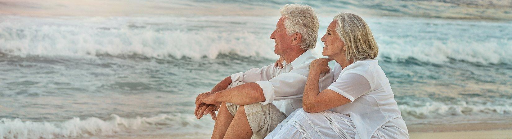 10 أماكن مثالية لمن عمره فوق الـ50
