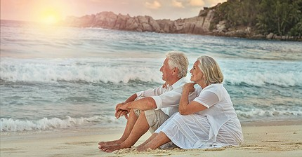 Los 10 mejores lugares en los que disfrutar de la jubilación