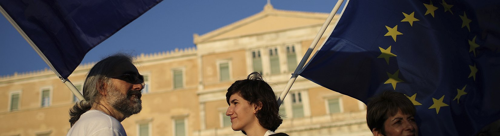 El FMI dará 1.800 millones de dólares a Grecia