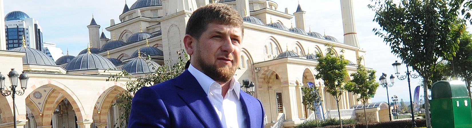 Chechenia: Una nueva división en el islam