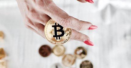 В чем причина бума на рынке криптовалют