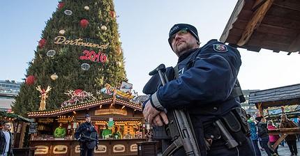 El atentado de Berlín ha reavivado el debate sobre vigilancia en Alemania