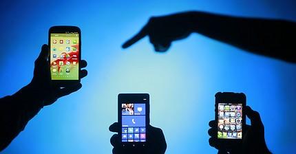 Los 10 mejores smartphones Android del mundo
