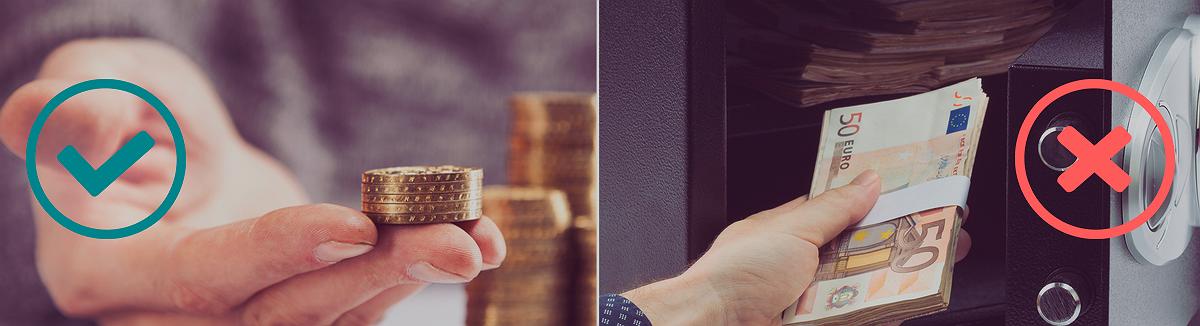 Investir no mercado imobiliário ou em ações?