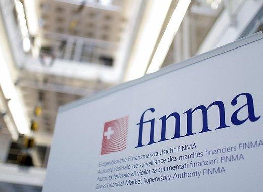 Lettera della FINMA alle banche: Le criptovalute comportano rischi di copertura dell'800%