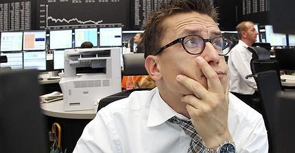 Адский день для аналитиков: Что происходит на европейском фондовом рынке
